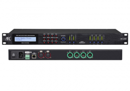 AC-240 2in 4out Digital Audio Processor